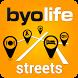 Byolife Streets - Bulawayo by Webloxion