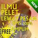 Ilmu Pelet Lewat Pesan Sms 100% Ampuh by Nyi Subang Larang