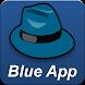 The Blue App