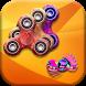 Fidget Hand Spinner Toy by Delpan App Studio
