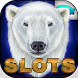 Polar Free Casino Slots by Blimp Apps
