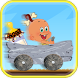 happy baby car adventures by BM App*Game
