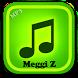 Lagu Dangdut Meggi Z by Sandi Studio