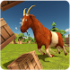 Goat Simulator City Rampage 3D by Amazing Gamez