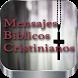 Mensajes Biblicos Cristianos by FrasesImagenes