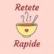 Retete rapide by Teo