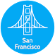 San Francisco Guide, Travel by ioDesign.club