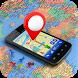 GPS Navigation,Maps Traffic Alerts Live Navigation by chbappsmart