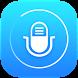 Voice Recorder Sound Recording by Sedote Sodeni