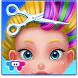 Crazy Hair Salon-Girl Makeover by TabTale