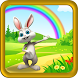 Rabbit Run - Bunny Rush World by Tecknis Games