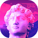 Vaporwave Wallpapers by HDN Apps