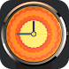FREE Modern Watch Face by Watch Face by TMe