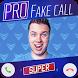 Fake Call Papa Jake