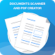 Document Scanner & PDF Creator by Epic Apps Studio