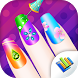 Nail Salon Beauty - Girl games by HT83Media