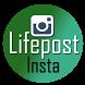 لايف بوست للتسويق للآنستقرام by Life-host.info