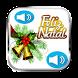 Feliz Natal Áudios by Binho Mobile