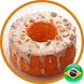 Bolo de Cenoura by Web Big Bang