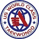U.S. World Class Taekwondo by 97 Display