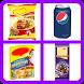 Угадай продукт, товар, еду! by Dibook Games