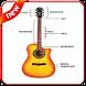 Learning Guitar Chord for Beginner by Bebii Apps