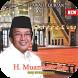 H. Muammar Za Tilawatil Quran MP3 by Ivan App