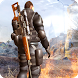 Sniper Ghost Commando Warrior - Jungle Survival by Blockot Studios
