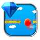 Bouncy Flyer Hardest Game Ever by Brainyideas