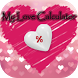 My Love Calculator by Cley Studio