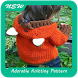 Adorable Knitting Pattern
