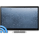 Rainy Window on TV/Chromecast by Duniti Apps