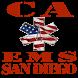DEMO - CA-San Diego Protocols by EMS Protocols