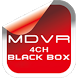 4HD MDVR by KevinLeeHuvi
