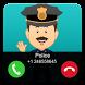 Fake Police Call Prank by Klonengam