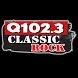 Q102.3 CLASSIC ROCK KRHQ APP by Marker Broadcasting