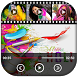 Holi Photo To Video With Music by Latest New AppZone