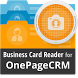 Free Business Card Reader for OnePage CRM by MagneticOne Mobile