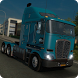 Truck Driver Real City & Traffic - Open World Game by Nitro Games