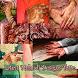 New Mehndi Henna Tattoo Design by Fadi Tech Apps