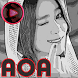 AOA - Excuse Me Lyrics and Music Best Collection by PentaSkill
