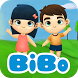 Learn Reading, Speaking English for Kids - BiBo by Bibo Learn English