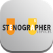 Stenographer Services App by Xfusion Media