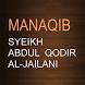 MANAQIB Syeikh Abdul Qodir Al Jailani