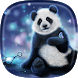 Panda Live Wallpaper by Happy live wallpapers