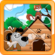Puzzle Games for Kids by Puzzles and MatchUp Games