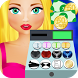 shopping mall cashier game 2 by TenAppsAndGames