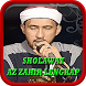 Sholawat Az Zahir by Twin Sister Media