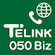 TELINK(テリンク) 050 Biz 法人専用国際電話