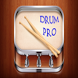 Drum Instrument Real by boujlaleb smail